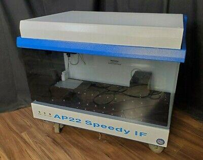 Das Ap22 Speedy If Fully Automated Elisaifa Processor