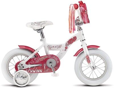 (Schwinn Girls Tigress Bicycle, 12
