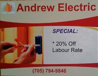 Master Electrician (Residential)