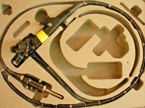 Olympus GIF-2T10 Flexible Fiber Gastroscope In Case