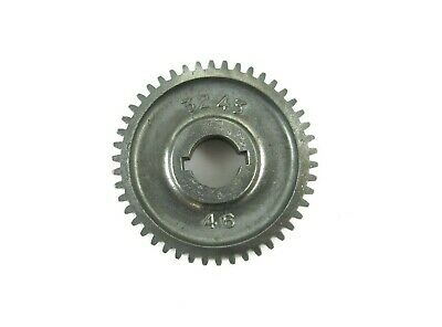 Atlas 618 Craftsman 101 109 6 Lathe 46 Tooth Change Gear 3243
