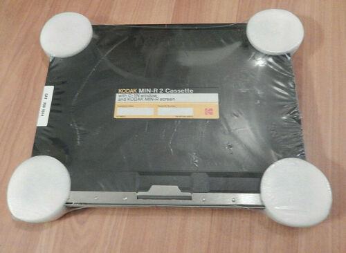 Kodak MIN-R  2 Mammography cassette with C-1N window 24x30 cm, X-Ray,NEW, sealed
