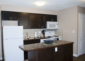 Full Furnished - All Inclusive 1 & 2 Bedroom