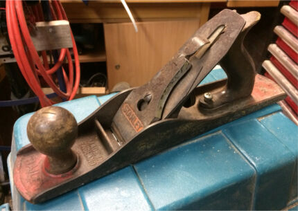 Hookup Stanley Planes Made In England