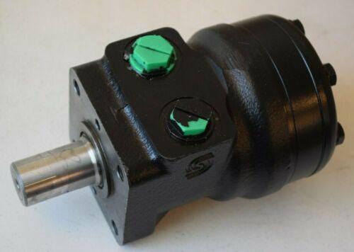 DANFOSS HYDRAULIC MOTOR PUMP DS125 - 151-2829 - A83764631 - Made in USA