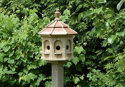 For Alison Small Gazebo Bird house Amish Handcrafted Handmade  Wood