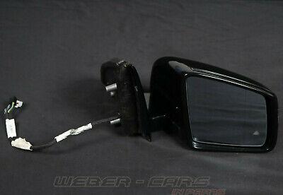 A2518103219 Mercedes W251 R-Klasse Außenspiegel Spiegel Glas TOTWINKEL LED 100km