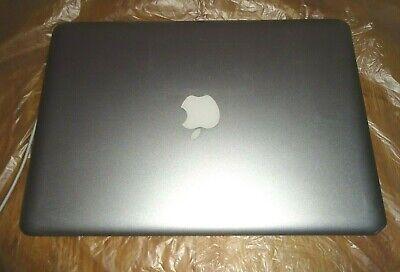 Apple MacBook Air (Mid 2009) Core 2 Duo 1.86GHz 2GB RAM 120GB HDD Nvidia 9400M