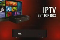REPLACE YOUR CABLE TV WITH IPTV SERVICES FOR $15/MONTH