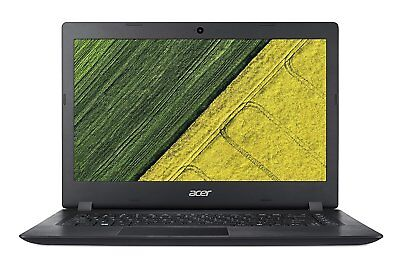 Acer Aspire A114-31-C61F 14-Inch Notebook-Obsidian Black-Brand New and Sealed