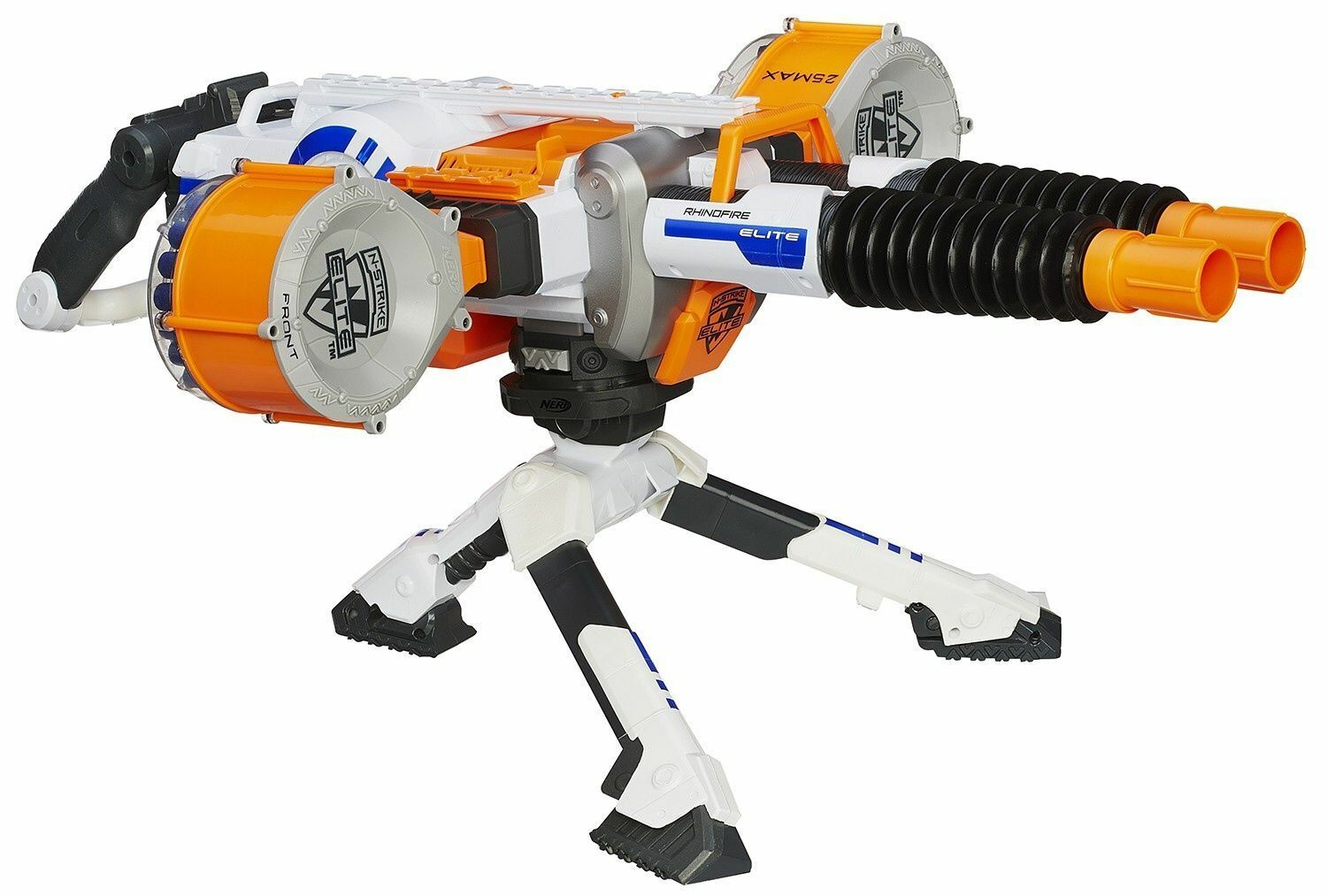 Johnson Arms | custom movie props and customized nerf guns ... |Nerf Guns Awesome Looking