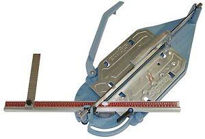 Sigma Fliesenschneider 3 B4, 67 cm Schnittlänge