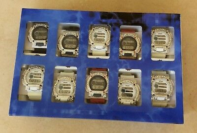 Wholesale Lot of (10) Brand New Digital Watches for Resale or Holiday Gifts!