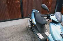 Cheap Scooter Alexandria Inner Sydney Preview