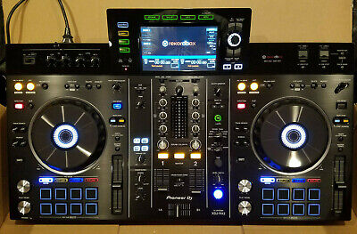 Pioneer DJ XDJ-RX2 2-Channel All-In-One DJ System for Rekordbox - FAST FREE SHIP