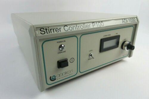 Applikon Biotechnology P100 Stirrer Controller ADI 1032