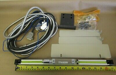 Mitutoyo Linear Scale 529-464-2 At11-250tl