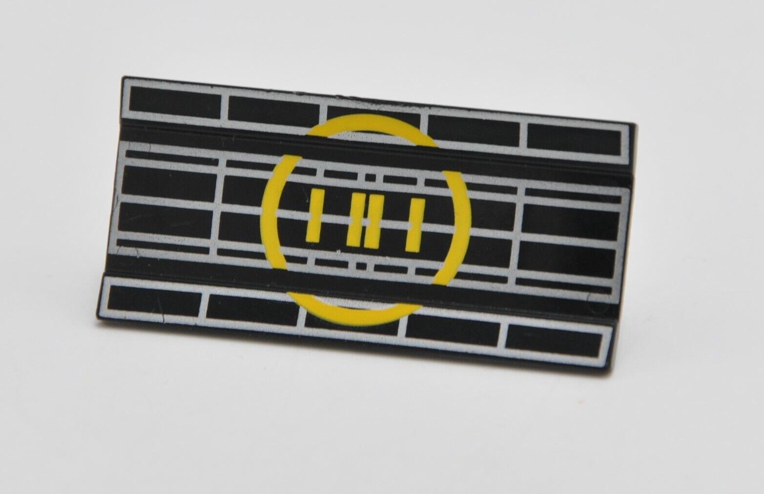 Lego 2440p69 Space Classic Radar aus 6989