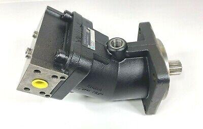 Ma63 C S1 N1 U2 0 0 Sv F Hydro Leduc Bent Axis Hydraulic Piston Motor 3.84 Cu.in