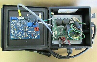 Servo Dynamics Drive Sdsma1625 598 2003242 2003608 W Hammond Se0700773 8x8x6