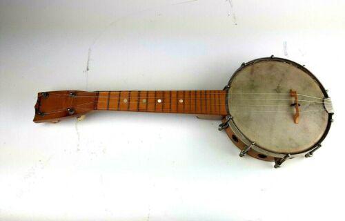 Vintage Banjolele