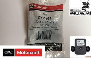 CX1961 Brand NEW OEM Motorcraft  MAP Sensor 03-10 Ford Diesel 6.0L !!!