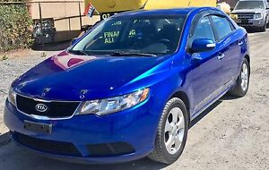2010 KIA FORTE *Everyones Approved Financing*