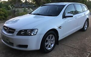 2008 Holden Commodore Wagon Gulfview Heights Salisbury Area Preview