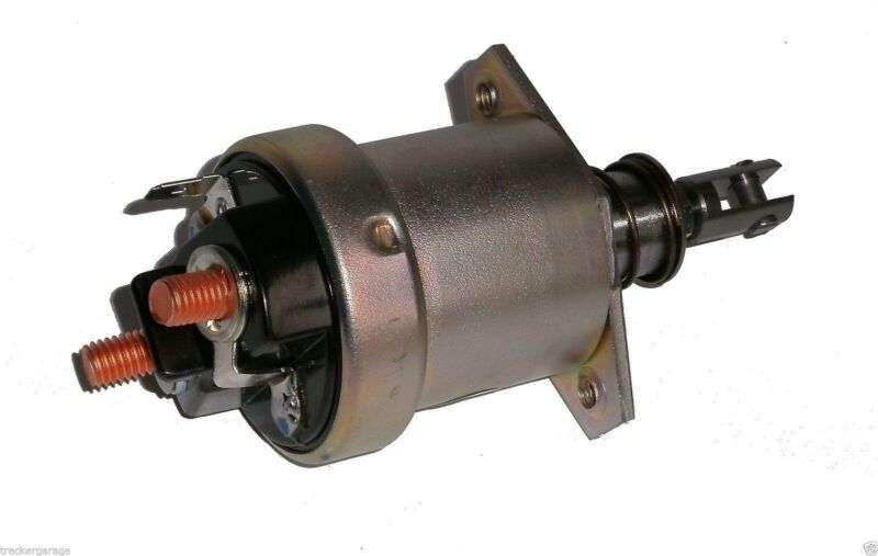 Magnetschalter f. BOSCH Anlasser EGE 1/12 u. 1,3. 0331300019, 0331300022. Foto 1