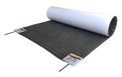 HoWaTech Lux Elektrische Fußbodenheizung | Folienheizung Parkett Laminat