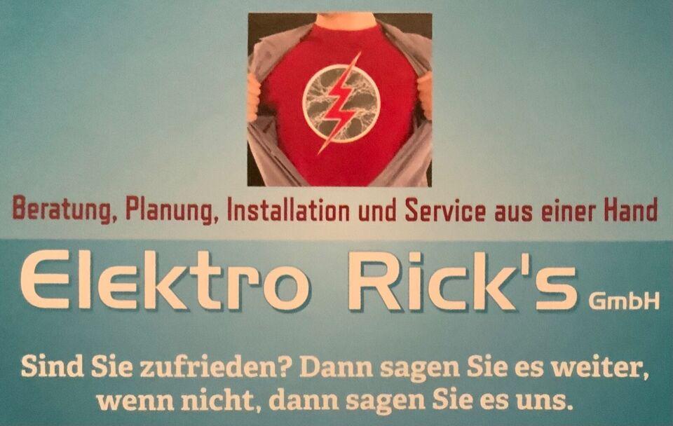 Zuverlässiger Elektriker in Köln