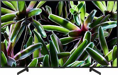 Sony KD49XG7005BAEP LED-TV 123 cm 49 Zoll, 4K Ultra HD, Smart-TV, WLAN