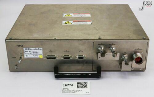 16274 Applied Materials Fescd Assy Floating Echuck Controller 0090-a0471