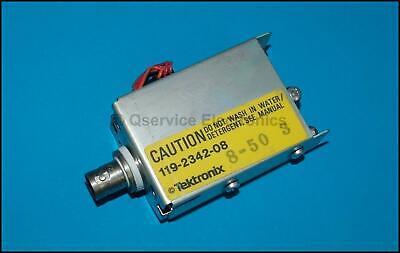 Tektronix 119-2342-08 Attenuator Ch-2 2445b 2465b 2467b 2467 Id 8-503