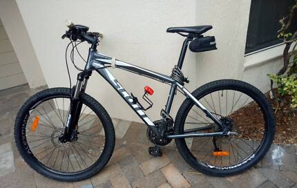 Mountain Bike Parts Bicycle Parts And Accessories Gumtree