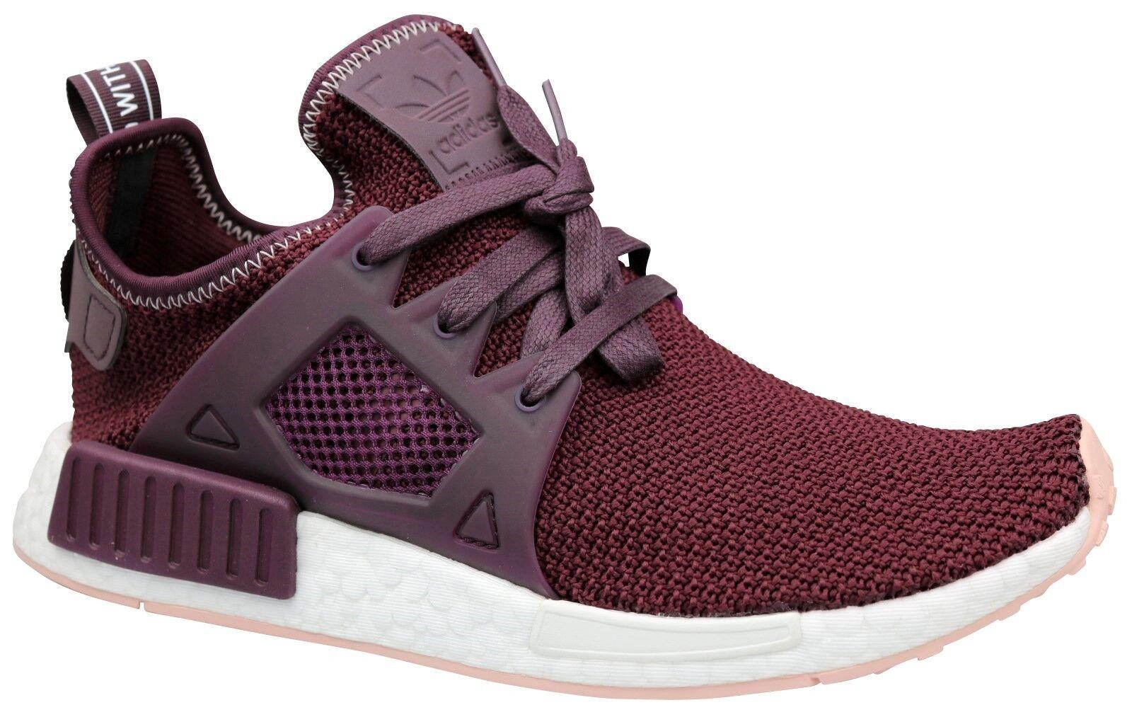 Adidas NMD XR1 W Damen Sneaker Turnschuhe Schuhe BY9820 rot Gr. 36 - 40 2/3 NEU
