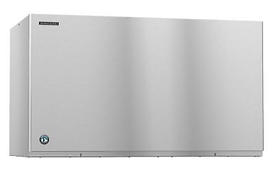 Hoshizaki Km-1301swj3 Ice Maker Water-cooled Stackable 3 Phase Ice Maker