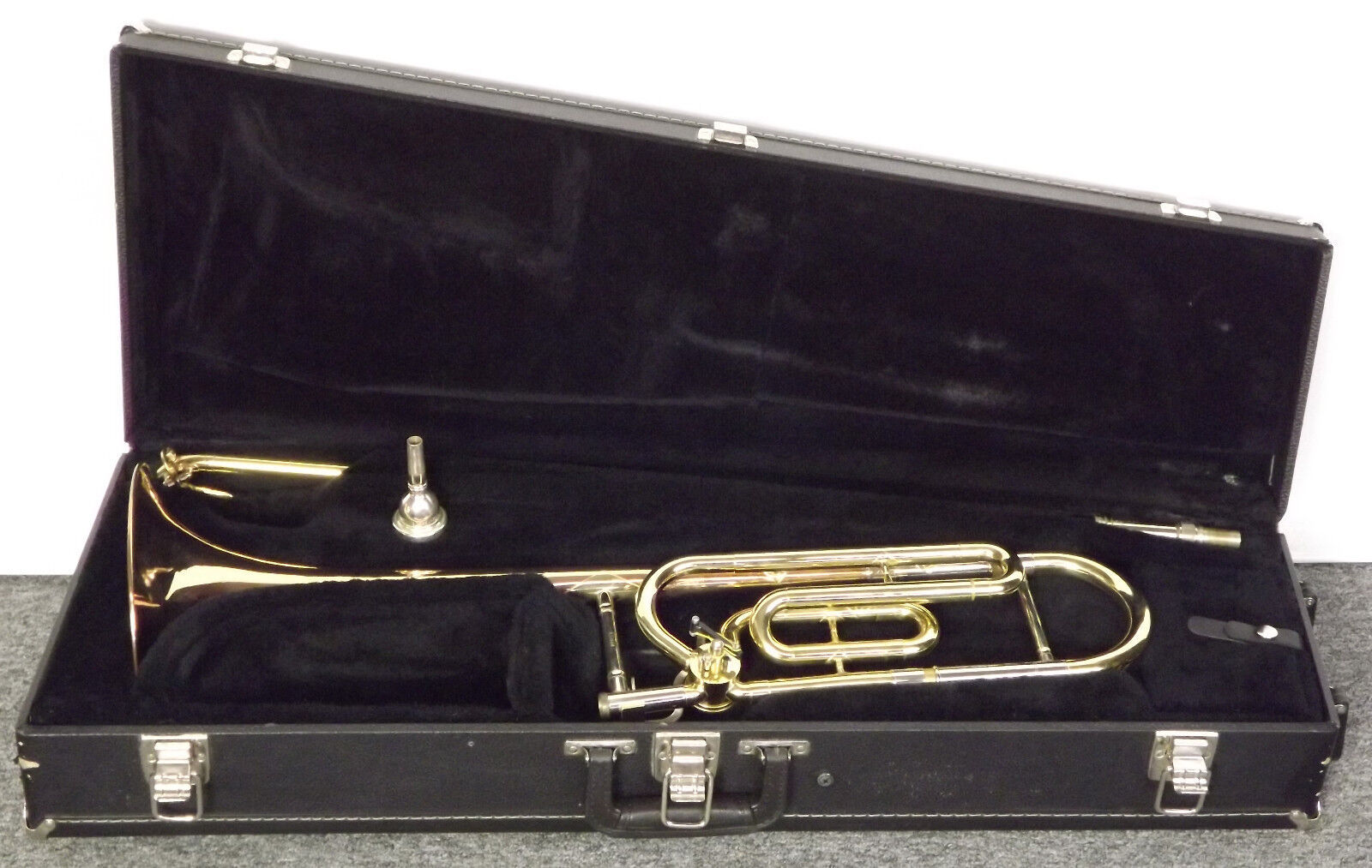 """VNice KIng Professional 608F """"Legend"""" Trombone Outfit"""