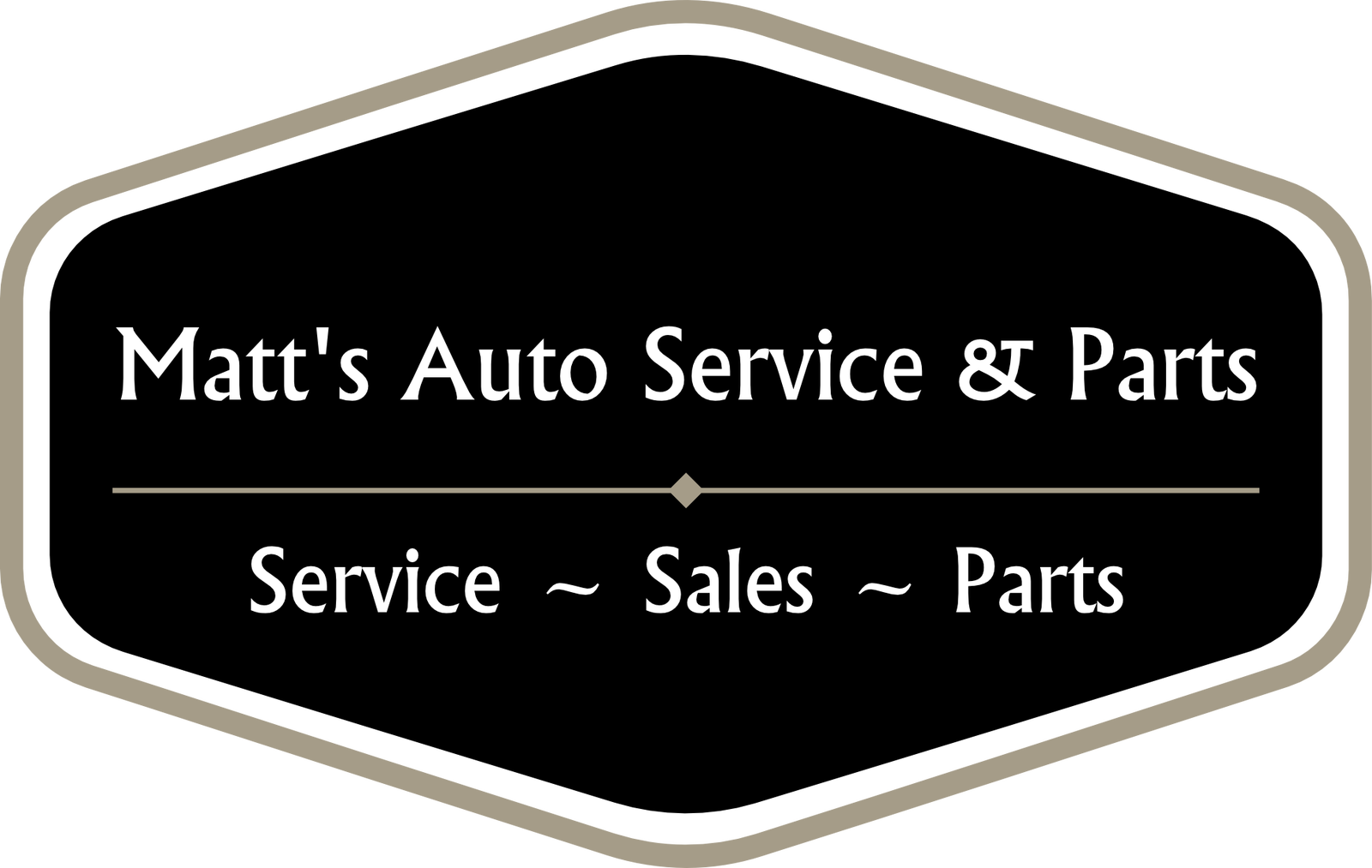 Matts Auto and Parts