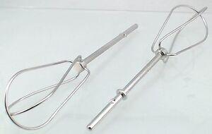 hand mixer turbo beaters for kitchenaid khm2b ap5644233 ps4082859 w10490648 - Kitchen Aid Hand Mixer