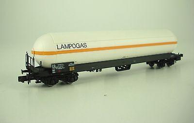 Kesselwagen-Set 2-tlg Uas APC Sati// APC weiß SNCF Ep4 OVP LS Models 60130 N