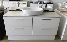 New 1500mm Stone Top Vanity with Soft Closing Drawers Bentley Canning Area Preview
