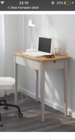 Norrasen Ikea Desk