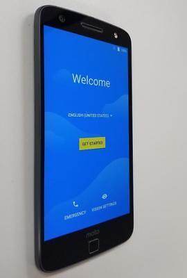 Motorola Moto Z Force Droid (XT1650-02) 32GB GSM Unlocked Clean ESN for Verizon