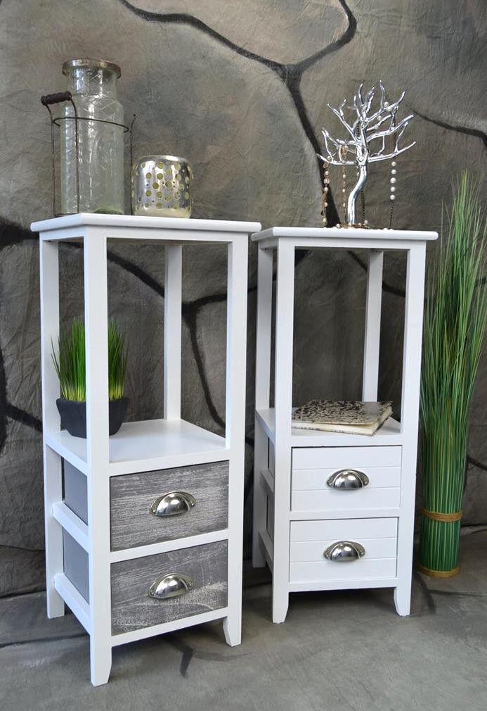 telefontisch beistelltisch landhaus konsolentisch shabby. Black Bedroom Furniture Sets. Home Design Ideas