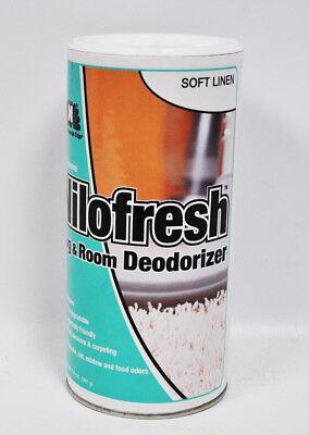 Nilofresh Rug and Room Odor Neutralizer Soft Linen Scent 14 oz. (Nilofresh Rug)