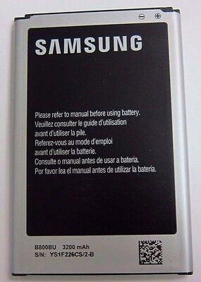 New Samsung B800BU 3.8V Li-Ion Battery YS1F226CS/2-B Galaxy Note 3 N9005/N9000