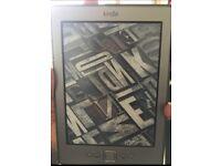 Kindle 4th Generation 2GB graphite