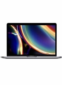Apple MacBook Pro (13-inch, 8GB RAM, 256GB SSD Storage, Magic Keyboard) - Space Grey