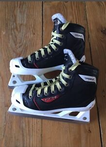 Patins gardien/goalie skates CCM RBZ 70 junior 1.5